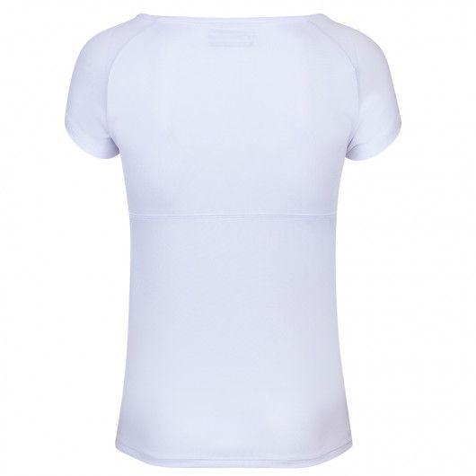 Футболка для тенниса женская Babolat PLAY CAP SLEEVE TOP WOMEN 3WP1011/1000