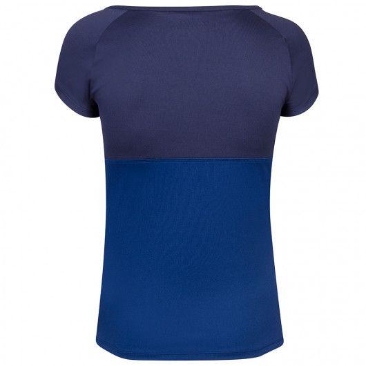 Футболка для тенниса женская Babolat PLAY CAP SLEEVE TOP WOMEN 3WP1011/4000