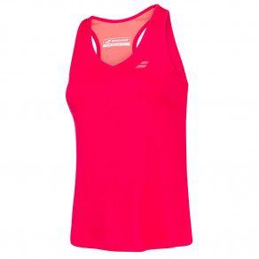 Майка для тенниса женская Babolat PLAY TANK TOP WOMEN 3WP1071/5028