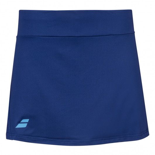 Теннисная юбка женская Babolat PLAY SKIRT WOMEN 3WP1081/4000