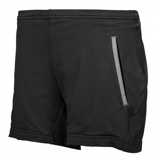 Теннисные шорты женские Babolat CORE SHORT WOMEN 3WS17061/105