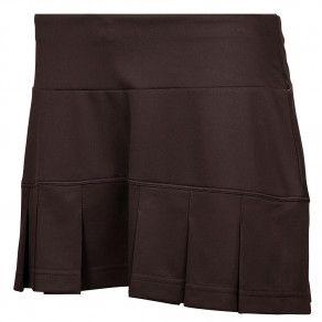 Теннисная юбка женская Babolat CORE LONG SKIRT WOMEN 3WS17082/115