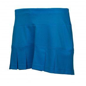 Теннисная юбка женская Babolat CORE LONG SKIRT WOMEN 3WS17082/132