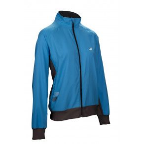 Реглан женский Babolat CORE CLUB JACKET WOMEN 3WS17121/132...