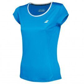 Футболка для тенниса женская Babolat CORE FLAG CLUB TEE WOMEN 3WS18011/4013