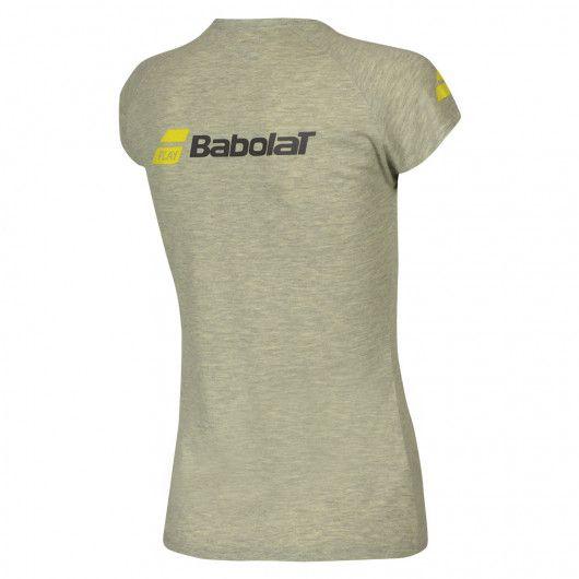 Футболка для тенниса женская Babolat CORE BABOLAT TEE WOMEN 3WS18012/3005