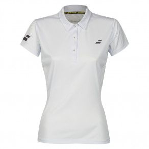 Тенниска женская Babolat CORE CLUB POLO WOMEN 3WS18021/1000...
