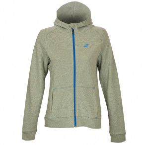 Худи женская Babolat CORE HOOD SWEAT WOMEN 3WS18041/3002