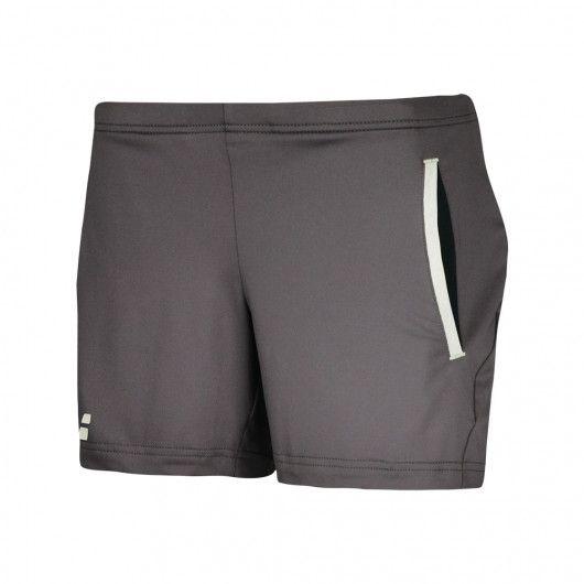 Теннисные шорты женские Babolat CORE SHORT WOMEN 3WS18061/3000