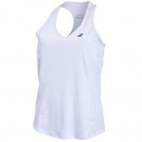 Майка для тенниса женская Babolat CORE CROP TOP WOMEN 3WS18071/1000...