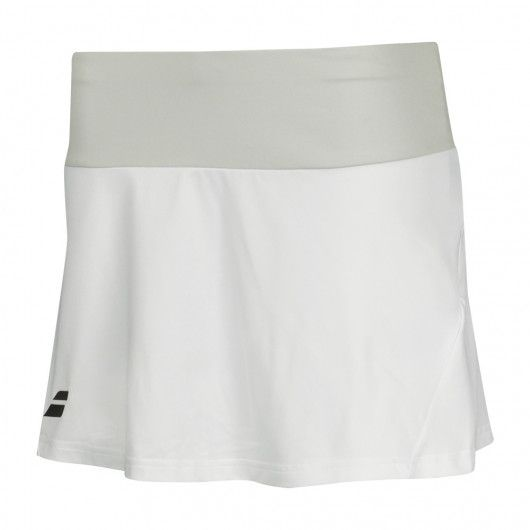 Теннисная юбка женская Babolat CORE SKIRT WOMEN 3WS18081/1000