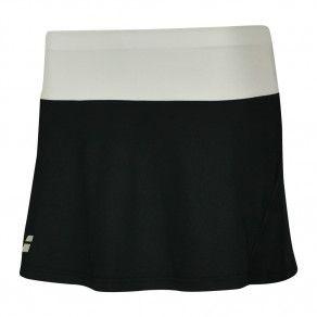 Теннисная юбка женская Babolat CORE SKIRT WOMEN 3WS18081/2000