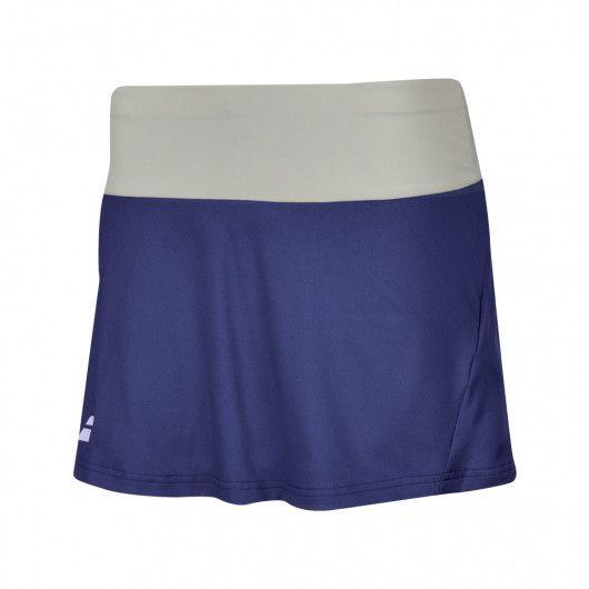 Теннисная юбка женская Babolat CORE SKIRT WOMEN 3WS18081/4000