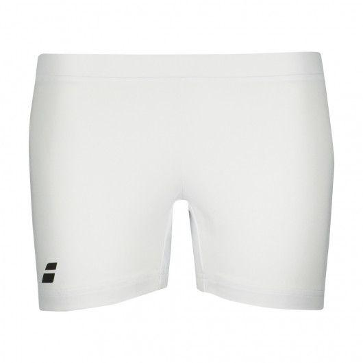 Теннисные шорты женские Babolat CORE SHORTY WOMEN 3WS18101/1000