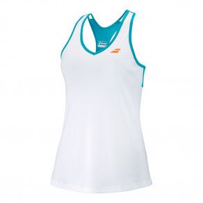 Майка для тенниса женская Babolat PLAY TANK TOP WOMEN 3WTB071/1048