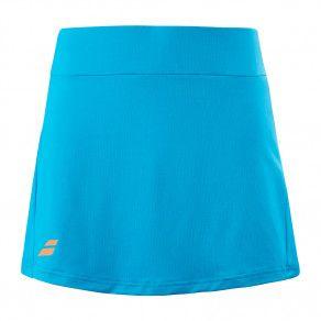 Теннисная юбка женская Babolat PLAY SKIRT WOMEN 3WTB081/4080