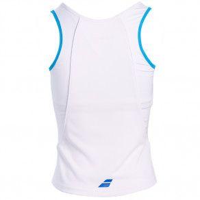 Майка для тенниса женская Babolat TANK MATCH CORE WOMEN 41S1423WIM/101