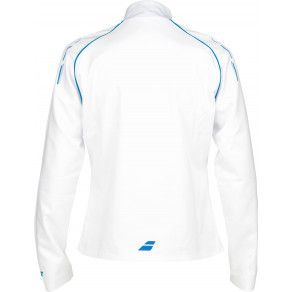 Реглан женский Babolat JACKET MATCH CORE WOMEN 41S1425/101...