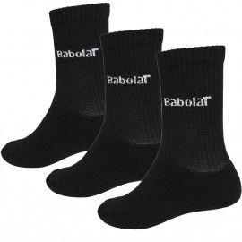 Носки Babolat 3 PAIRS PACK SOCKS (Упаковка,3 пары) 45S1393/105...