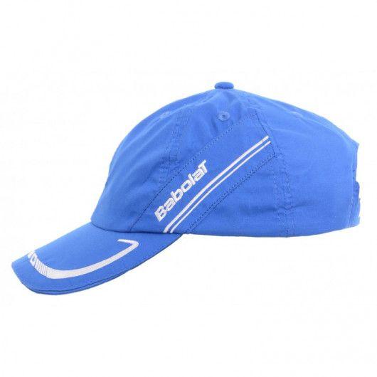 Кепка детская Babolat CAP JUNIOR IV 45S1402/136(45S1402/136)