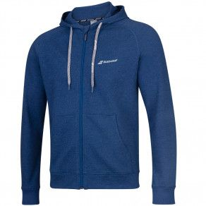 Худи детская Babolat EXERCISE HOOD JACKET BOY 4BP1121/4005
