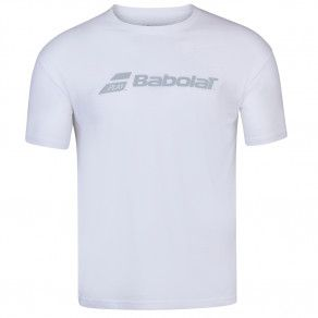 Футболка для тенниса детская Babolat EXERCISE BABOLAT TEE BOY 4BP1441/1000
