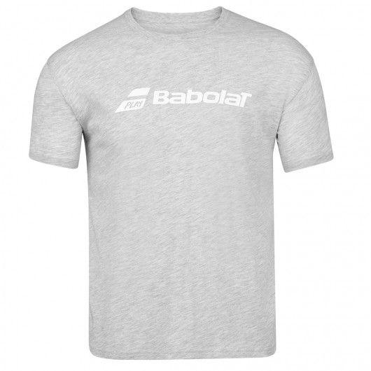 Футболка для тенниса детская Babolat EXERCISE BABOLAT TEE BOY 4BP1441/3002