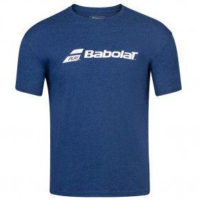 Футболка для тенниса детская Babolat EXERCISE BABOLAT TEE BOY 4BP1441/4005