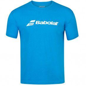 Футболка для тенниса детская Babolat EXERCISE BABOLAT TEE BOY 4BP1441/4052O
