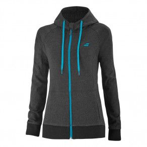 Худи детская Babolat EXERCISE HOOD JACKET GIRL 4GP1121/2003