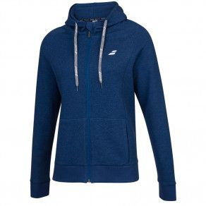 Худи детская Babolat EXERCISE HOOD JACKET GIRL 4GP1121/4005