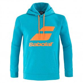 Худи детская Babolat EXERCISE HOOD SWEAT JUNIOR 4JTB041/4080