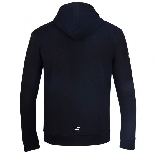 Худи мужская Babolat EXERCISE HOOD SWEAT MEN 4MP1041/2000