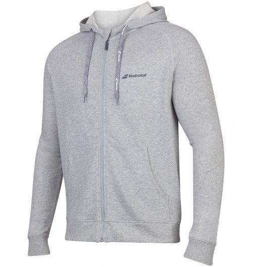 Худи мужская Babolat EXERCISE HOOD JACKET MEN 4MP1121/3002