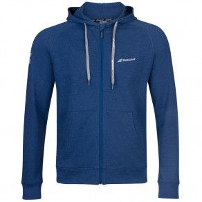Худи мужская Babolat EXERCISE HOOD JACKET MEN 4MP1121/4005