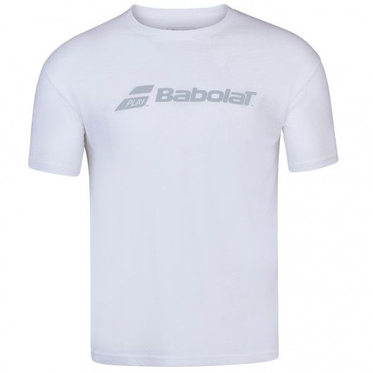 Футболка для тенниса мужская Babolat EXERCISE BABOLAT TEE MEN 4MP1441/1000