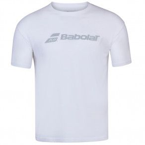 Футболка для тенниса мужская Babolat EXERCISE BABOLAT TEE MEN 4MP1441/1000O