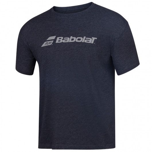 Футболка для тенниса мужская Babolat EXERCISE BABOLAT TEE MEN 4MP1441/2003