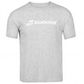 Футболка для тенниса мужская Babolat EXERCISE BABOLAT TEE MEN 4MP1441/3002