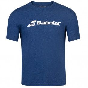Футболка для тенниса мужская Babolat EXERCISE BABOLAT TEE MEN 4MP1441/4005O