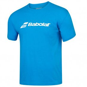 Футболка для тенниса мужская Babolat EXERCISE BABOLAT TEE MEN 4MP1441/4052