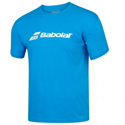 Футболка для тенниса мужская Babolat EXERCISE BABOLAT TEE MEN 4MP1441/4052