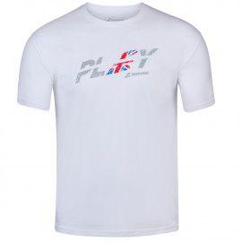 Футболка для тенниса мужская Babolat EXERCISE COUNTRY T...
