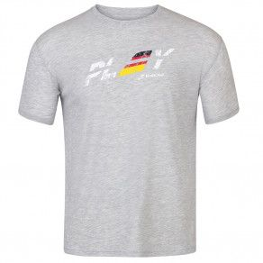 Футболка для тенниса мужская Babolat EXERCISE COUNTRY TEE MEN 4MS20444/3002O