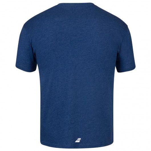 Футболка для тенниса мужская Babolat EXERCISE COUNTRY TEE MEN 4MS20444/4005