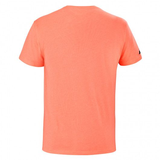 Футболка для тенниса мужская Babolat EXERCISE BIG FLAG TEE MEN 4MS21442/6012