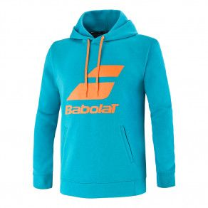 Худи мужская Babolat EXERCISE HOOD SWEAT MEN 4MTB041/4080
