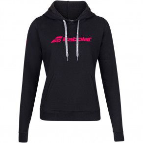 Худи женская Babolat EXERCISE HOOD SWEAT WOMEN 4WP1041/2000