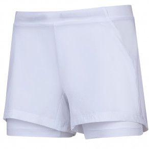 Теннисные шорты женские Babolat EXERCISE SHORT WOMEN 4WP1061/1000O