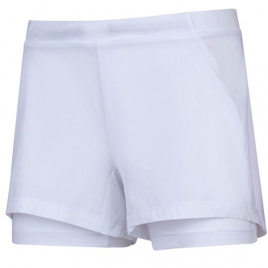 Теннисные шорты женские Babolat EXERCISE SHORT WOMEN 4WP1061/1000